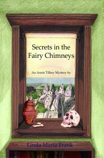 New Annie Tillery Mystery