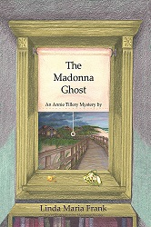 teen mystery, girl detective, ghost story, summer read