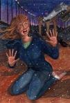 teen mystery Annie Tillery mysteries