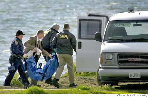 Laci Peterson Dead Body Pictures Belong to laci and connor,