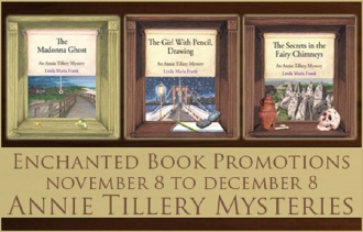 Annie Tillery Mysteries The Series
